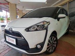 Dijual Toyota Sienta V 2017 di Serang, Banten