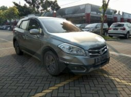 Dijual Suzuki SX4 S-Cross 2016 di Tangerang Selatan