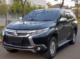 Jual mobil Mitsubishi Pajero Sport GLX 2016 , Kota Tangerang Selatan, Banten