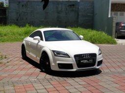 Dijual Audi TT 2.0 Coupe TFSI 2011 di Jawa Timur