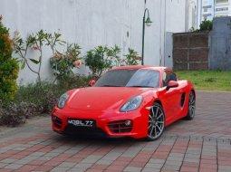 Dijual Porsche Cayman 2013 di Jawa Timur