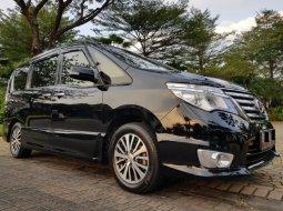 Dijual Nissan Serena Highway Star AT 2017 di Tangerang Selatan