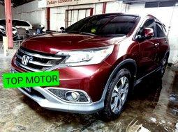Dijual Honda CR-V 2.4 i-VTEC 2013 di Bekasi