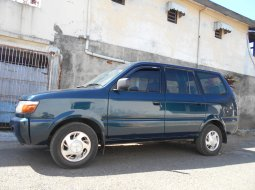 Toyota Kijang Kapsul LGX 1.8 Matic ACDobel 3Baris 2000 Sehat