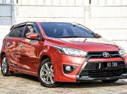Jual Toyota Yaris TRD Sportivo 2016 di DKI Jakarta