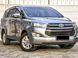 Jual Toyota Kijang Innova 2.0 G 2017 di DKI Jakarta