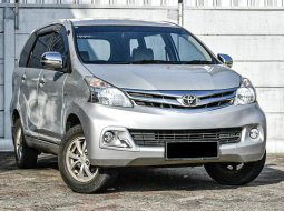 Jual Toyota Avanza G 2015 di DKI Jakarta