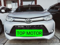 Toyota Avanza Veloz mt th 2017