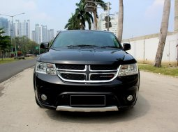 Dodge Journey SXT Platinum 2013 Hitam