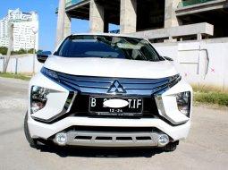 Jual Mitsubishi Xpander ULTIMATE 2019 Putih TIF di DKI Jakarta