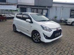 Dijual Cepat Toyota Agya TRD Sportivo 2019 di Depok