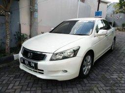 Jual Honda Accord 2.4 VTi-L 2010 di DI Yogyakarta