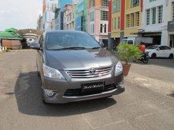 Dijual Toyota Kijang Innova V Luxury 2012 di DKI Jakarta