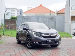 Honda CR-V Turbo 2018