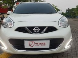 Nissan March 1.2 Automatic