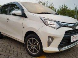 Dijual Cepat Toyota Calya G 2016 di Tangerang Selatan