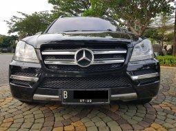 Dijual Mercedes-Benz GL500 AT 4WD 2011,Cerminan Pencapaian Kesuksesan Hidup di Tangerang Selatan