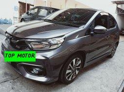 Jual Honda Brio Rs 1.2 Automatic 2019 di Bekasi