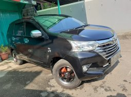 Toyota New Avanza E Up G MT 1.3 Manual  Tahun 2016 Hitam Metalik