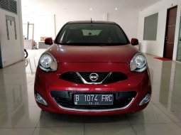 Nissan March XS AT 2015 Good Condition