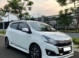 Daihatsu Ayla 1.2 R Deluxe 2017 AT