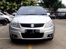 Suzuki SX4 X-Over a/t 2009