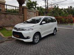 Toyota Avanza Veloz 1.3 matic putih bisa TT ertiga,inova