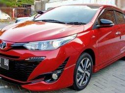 Dijual Toyota Yaris TRD Sportivo 2018 Merah di Jawa Tengah