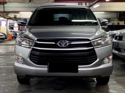 Toyota Innova 2.4 G diesel 2016 tangan pertama