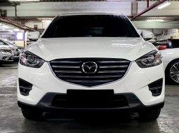 Mazda CX5 GT 2016 NIK 2015 Terawat