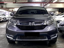 Honda CRV 1.5 Prestige Turbo 2017 low KM asli