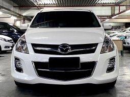 Mazda 8 sunroof powerbackdoor 2012 low km 70rb asli