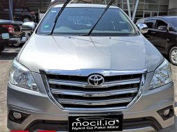 Jual mobil Toyota Kijang Innova 2015 , Kota Jakarta Selatan, DKI Jakarta