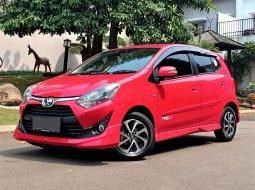 Jual mobil Toyota Agya TRD Sportivo 2019 , Kota Tangerang Selatan, Banten