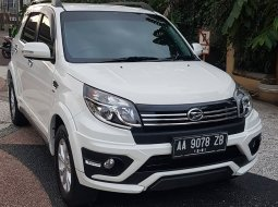 Daihatsu Terios R adventure 2016 MT Manual