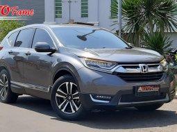 Dijual Honda CR-V Turbo Prestige 2018 di DKI Jakarta