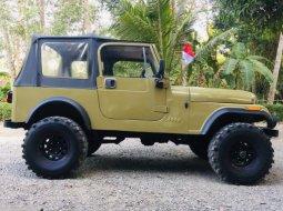 Jeep CJ 7 4.2 1984 4link