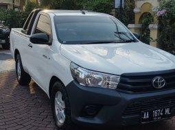 Jual Toyota Hilux Revold 2017 Diesel di Sumatra Barat