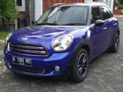 Dijual MINI Countryman Cooper 2015 di DI Yogyakarta