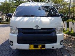 Jual Toyota Hiace MT 2017,Andalan Bisnis Yang Terpercaya di Tangerang Selatan