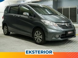 Dijual Honda Freed SD 2014 di DKI Jakarta