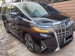 Dijual Toyota Alphard Q 2018 di DKI Jakarta