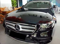 Dijual Mercedes-Benz E-Class E 350 AMG Line 2019 di Jawa Timur