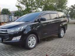 Toyota Kijang Innova 2.0 G AT Black On Beige Tgn 1 Terawat TDP 80Jt