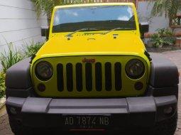 Jeep Rubicon Wrangler JK Sport 2011