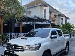 Toyota Hilux V Matic Diesel 2016