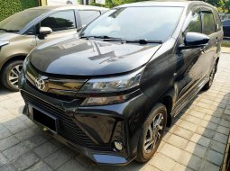 Toyota Allnew Avanza Veloz 1.5 AT 2019 Black