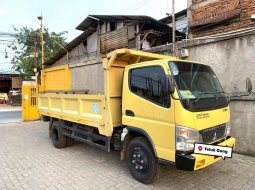 Coltdiesel Canter 125ps HD Bak Besi Triway 2014