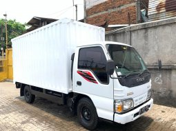 Elf Engkel LONG NKR55 LWB Box Alumunium 2015