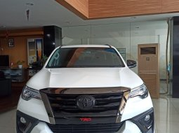 Jual mobil Toyota Fortuner 2020 , Kota Jakarta Pusat, DKI Jakarta